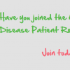 Join The Mitochondrial Disease Patient Registry