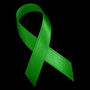 Green Mito Ribbon Example