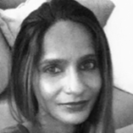 Image: Dr Shanti Balasubramaniam
