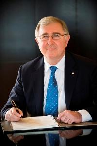 Professor Edward ByrneVice Chancellor designateMonash University