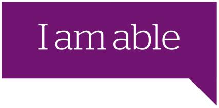 I-am-Able