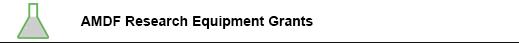 Research Equipment Grants