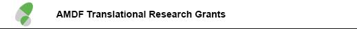 Translational Research Grants