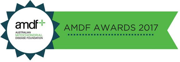 AMDF Awards 2017