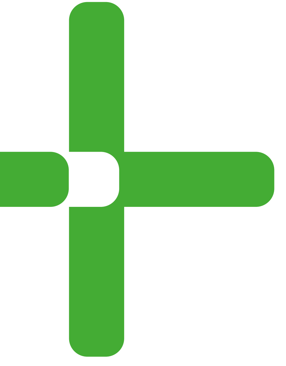 AMDF Plus sign